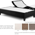 Leggett & Platt Premier Series Adjustable Bed