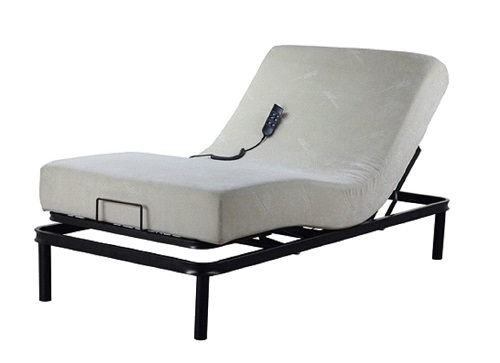Primo International Fleet Adjustable Bed
