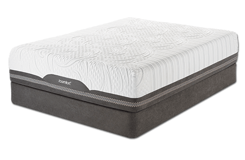 Serta iComfort Avid EverFeel Medium Firm Luxury Mattress