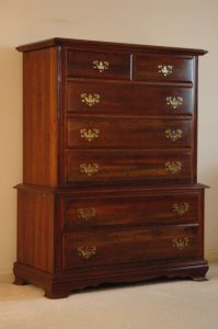 wikipedia ChestOfDrawers