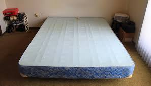Disadvantages of memory foam mattresses