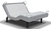 Reverie 5D Adjustable Bed Base