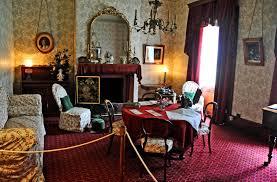 wikimedia Victorian bedroom