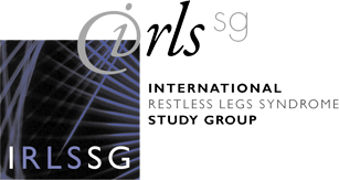 ( IRLSSG logo - Image Courtesy of irlssg.org )