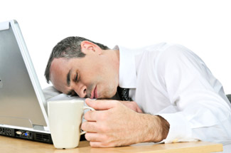 ( Hypersomnia - Image Courtesy of www.americansleepmedicine.com )