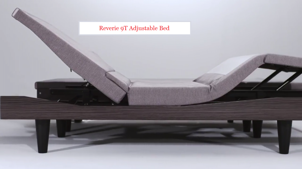Reverie 9t Adjustable Bed Review Bedroom Solutions