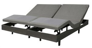Reverie 9T Split-king Adjustable Bed