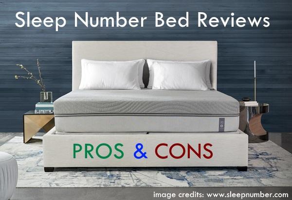 Sleep Number Reviews