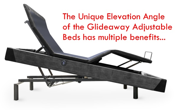 Best Adjustable Bed for Seniors and the Elderly