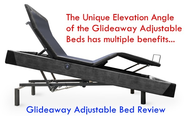 Glideaway adjustable bed reviews