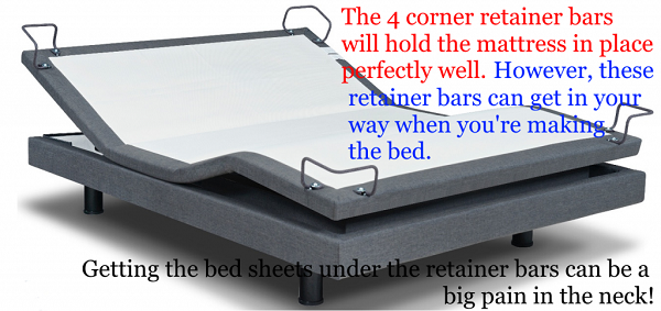 Reverie 7S Adjustable Bed Review
