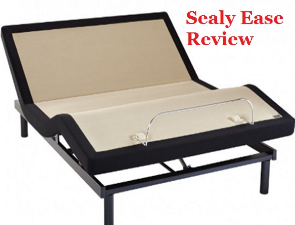 Sealy Ease Adjustable Base Review