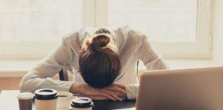 How to handle lack of sleep