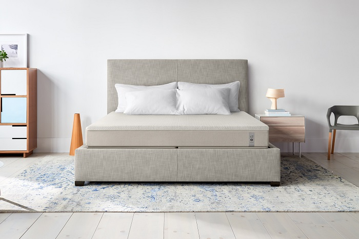 Sleep Number Classic Bed Review