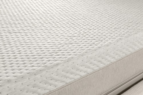 Gel-infused comfort layer of Sleep Number Classic bed