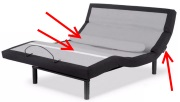 Leggett and Platt Prodigy 2.0 Elite Comfort Adjustable Bed
