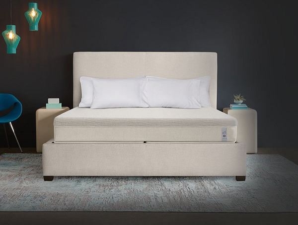 Sleep Number Performance Bed Review