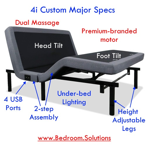 idealbed 4i adjustable beds reviews