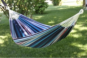 Hammock effect sleep number sagging