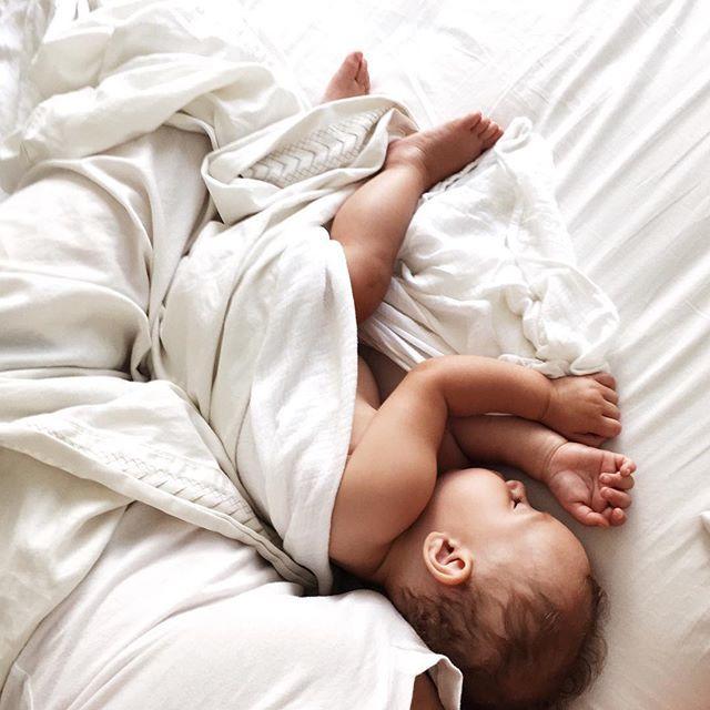 Importance of sleep for children
