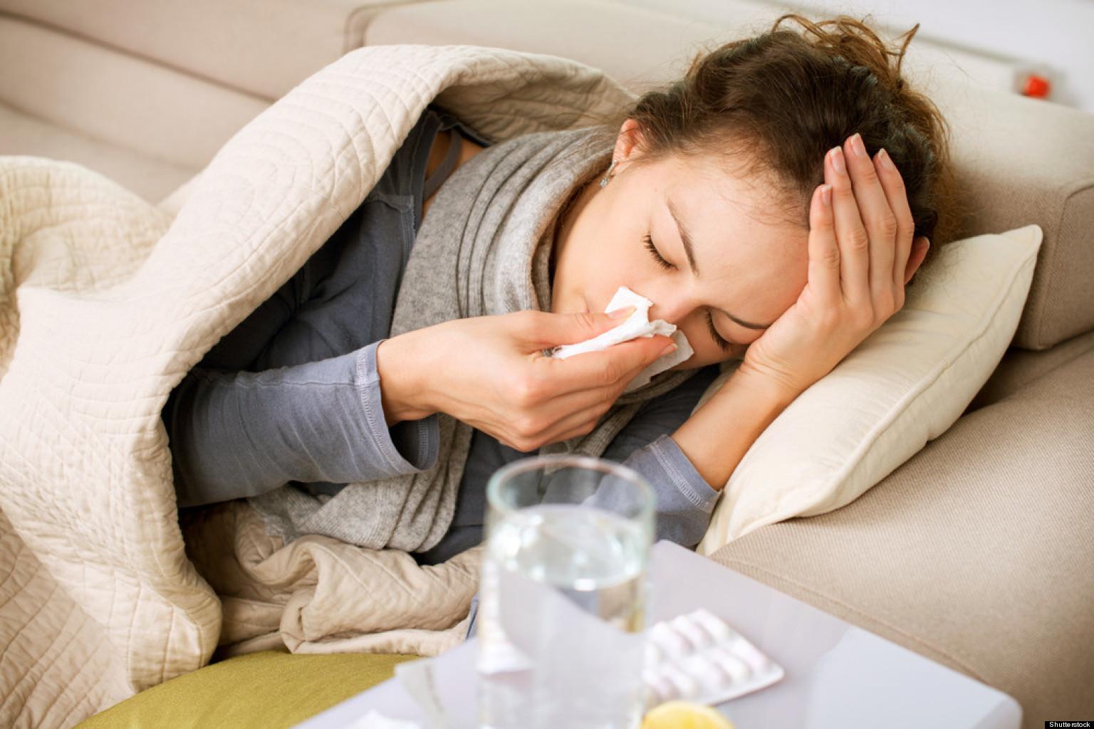 Sleep During Illness