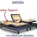 DM9000s Lumbar Support