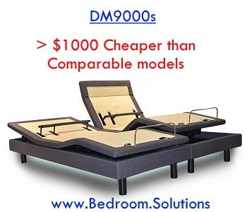 DynastyMattress DM9000s Price