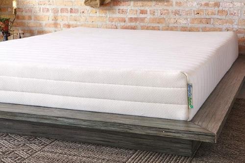 comfortable latex mattress