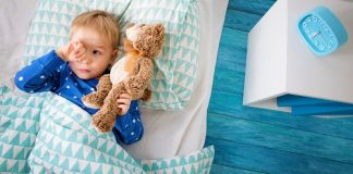 Weighted blankets for toddlers