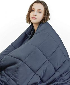 exactly infused weighted blankets