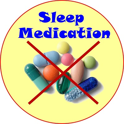 alternative for sleep medication