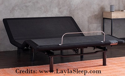 Layla Adjustable Base
