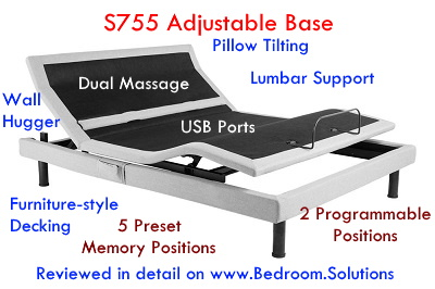 Plushbeds-Malouf-Structures-S755-Adjustable-Bed-Base