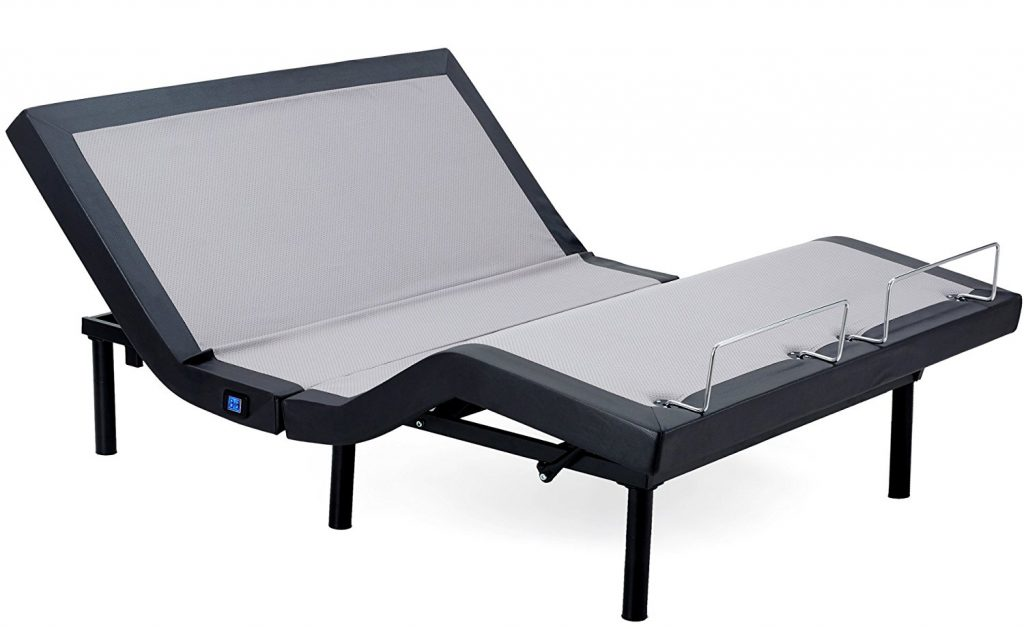 Hofish adjustable bed